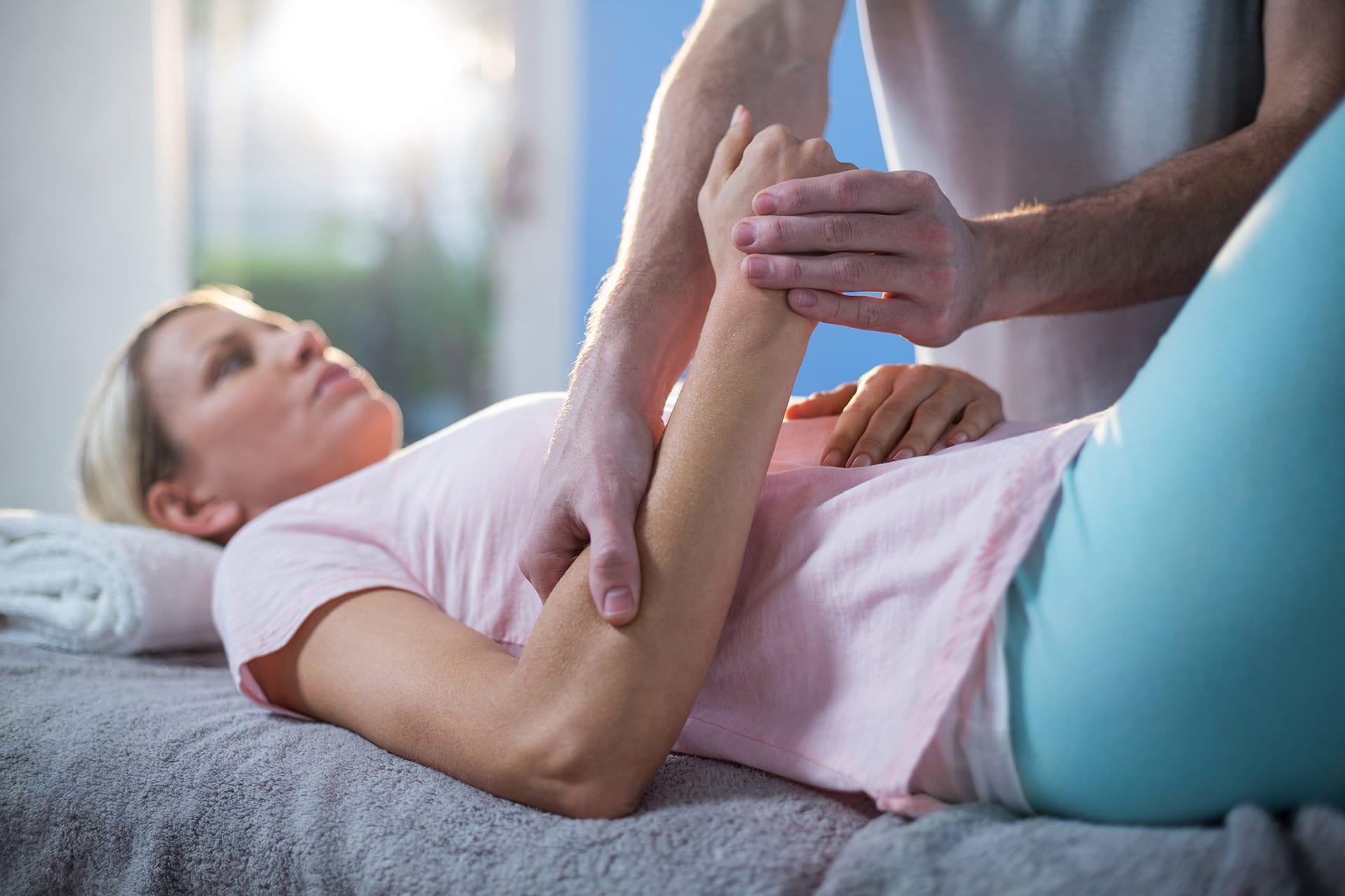 Iller Physio - Ihre Lebensfreude steht in unserem Fokus